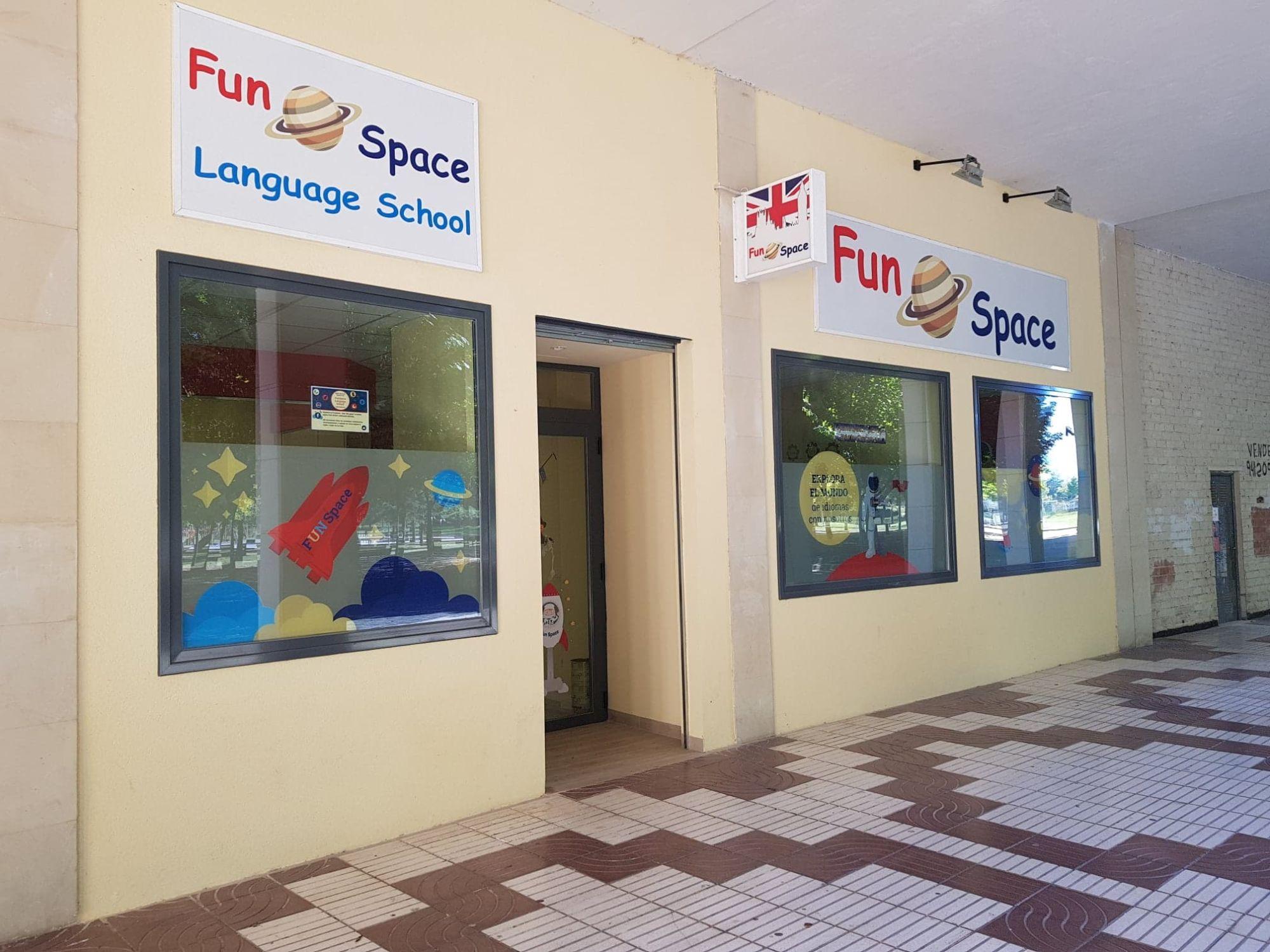 Jazyková škola pro výuku angličtiny